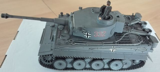 PanzerKampfwagen VI TIGER I Early Production